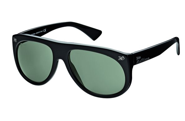 John Galliano (Джон Гальяно) Солнцезащитные очки JG 0017 01A
