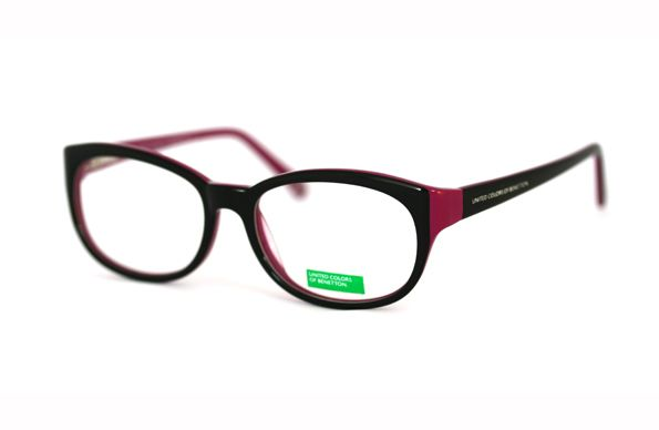 United Colors of Benetton (Бенеттон) Оправа для очков BE 378 R3