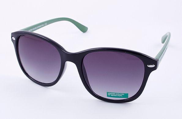 United Colors of Benetton (Бенеттон) Солнцезащитные очки BE 825 R2