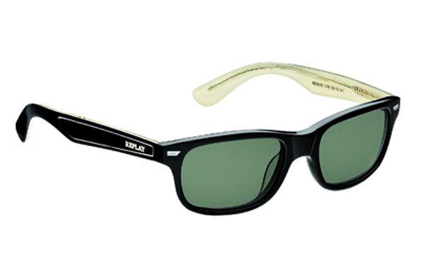 Replay (Реплэй) Солнцезащитные очки RE 361S 01N