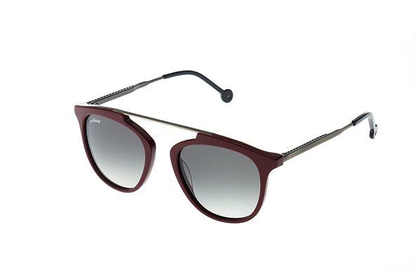 BALDININI (БАЛДИНИНИ) Солнцезащитные очки BLD 1735 104 Heritage
