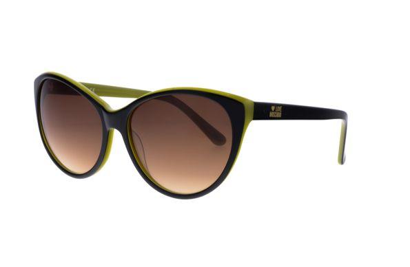 LOVE MOSCHINO Солнцезащитные очки ML 520S 01
