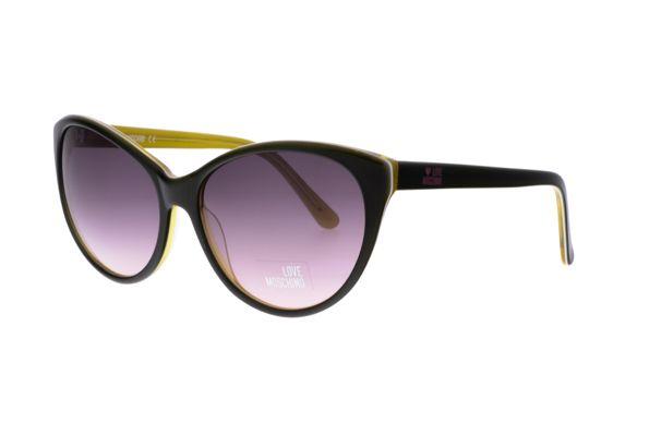 LOVE MOSCHINO Солнцезащитные очки ML 520S 02