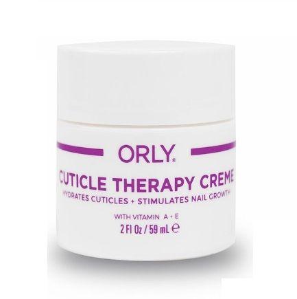 ORLY Cuticle Therapy Crème крем для кутикулы, 59ml