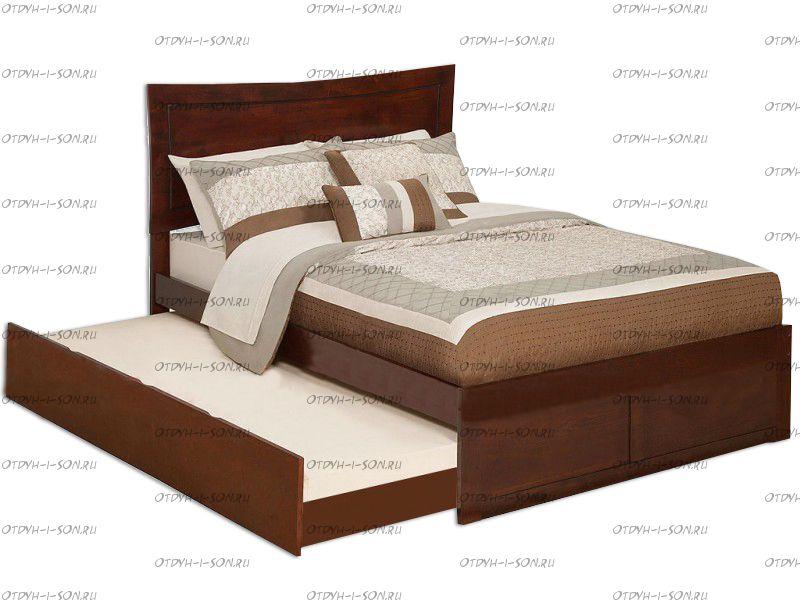 Кровать двухъярусная Соня-3 №В