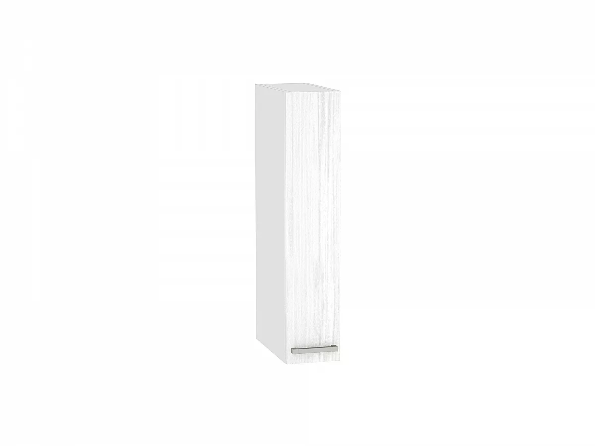 Шкаф верхний Лофт ВБ150 (Snow Veralinga)