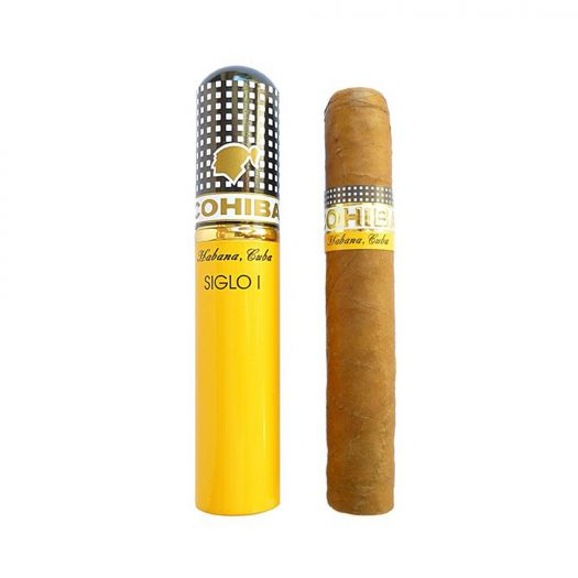 Сигары Cohiba Siglo №1 Т/А