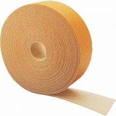 P150 115мм*25м SMIRDEX 135 Abrasoft Абразивная бумага на поролоновой основе в рулоне