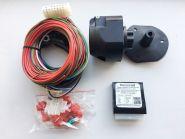 Электрика к фаркопу, Bosal Oris, с блоком smart connect