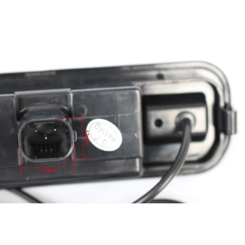 Камера заднего вида Форд Фокус 3