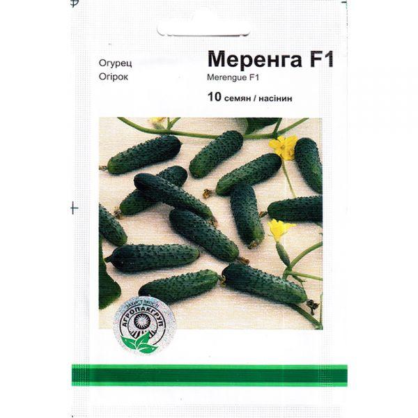"""Меренга"" F1 (10 семян) от Seminis"