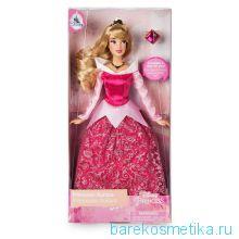 Кукла Аврора с кольцом Disney
