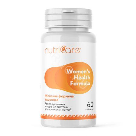 БАД Женская формула здоровья
