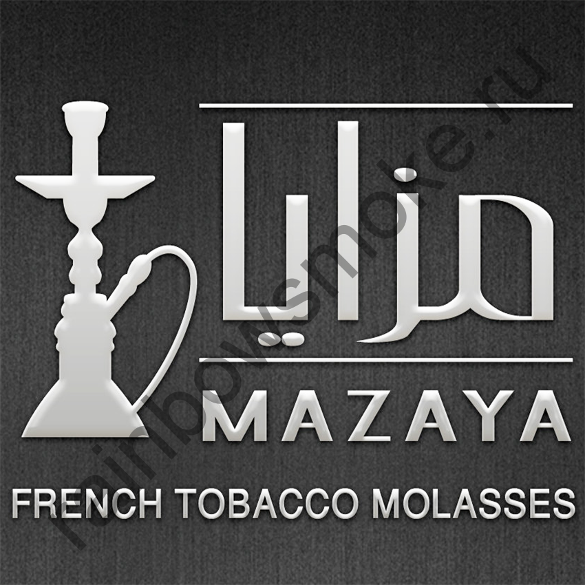 Mazaya 50 гр - Zawat (Зават)