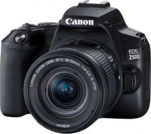 Canon EOS 250D Kit 18-55mm IS II