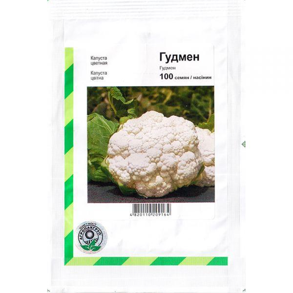 """""""Гудмен"""" (100 семян) от Bejo"""