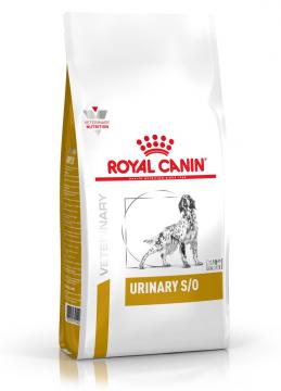 Роял канин Уринари С/О ЛП 18 для собак (Urinary сanin LP 18 canine)