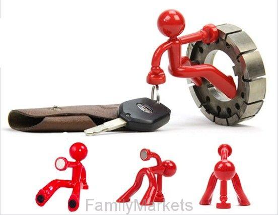 Магнитный держатель ключей The Magnetic Man
