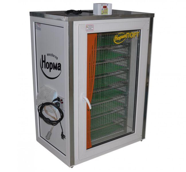 Инкубатор выводной НОРМА Порт, 792 яйца