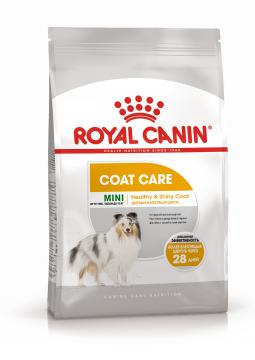 Роял Канин Мини Коат Кэа для собак (Mini Coat Care)