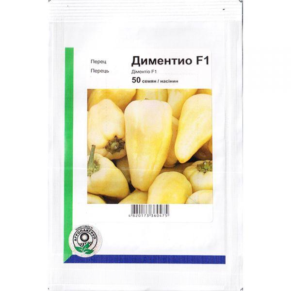 «Диментио» F1 (50 семян) от Syngenta