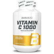 Vitamin C 1000  от BioTech 100 таб