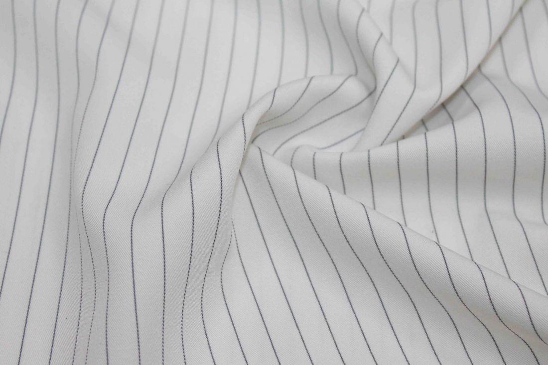 Костюмная ткань полоска VT-10347/D1/C#1
