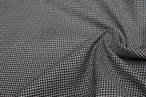 """Костюмная ткань """"Клетка'' VT-10350/D1/C#1"""