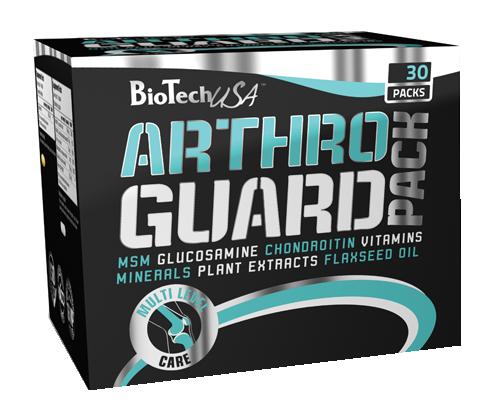 Arthro Guard Pack от BioTech USA 30 пак.