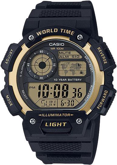 Casio AE-1400WH-9A