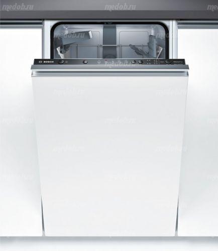 Посудомоечная машина встраиваемая Bosch SMV25AX60R