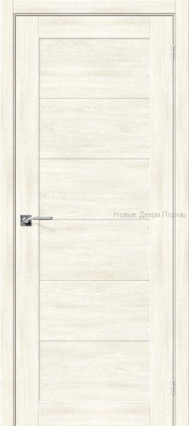 """""""Легно-21"""" Nordic Oak Межкомнатная дверь"""