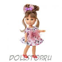 Игровая кукла Люси (Бержуан, Бутик Долс) -  BOUTIQUE DOLLS | LUCI Испания