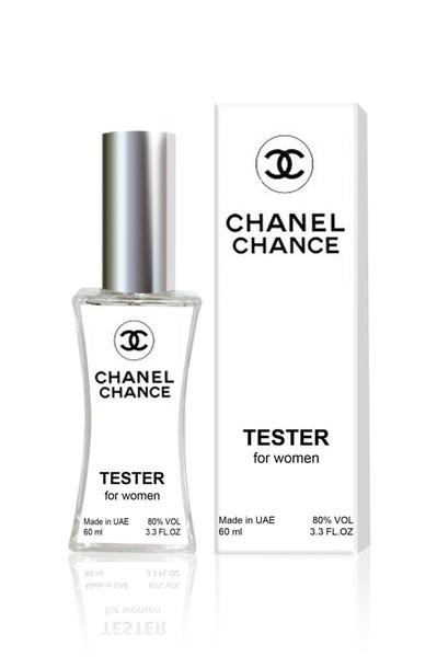 Тестер Chanel Chance 60 ml NEW