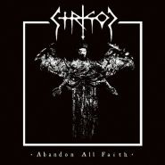 "STRIGOI ""Abandon All Faith"""
