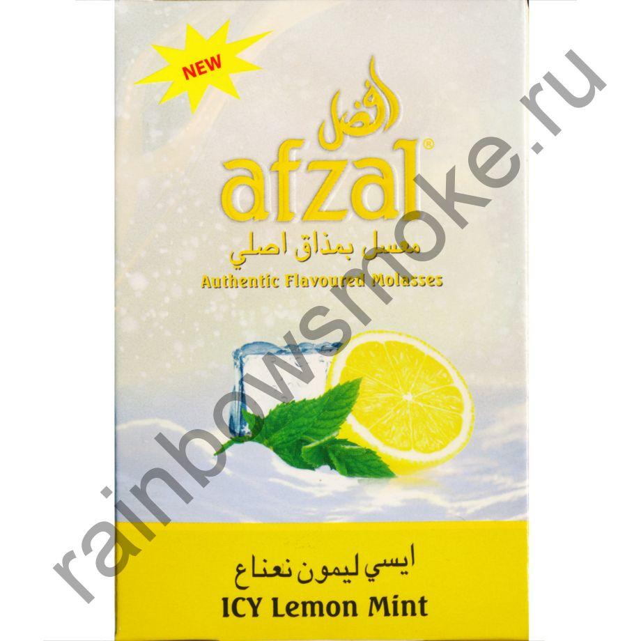 Afzal 1 кг - Icy Lemon Mint (Ледяной Лимон с Мятой)