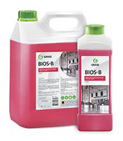 Щелочное моющее средство Bios B 5,5 кг купить в Челябинске, цена