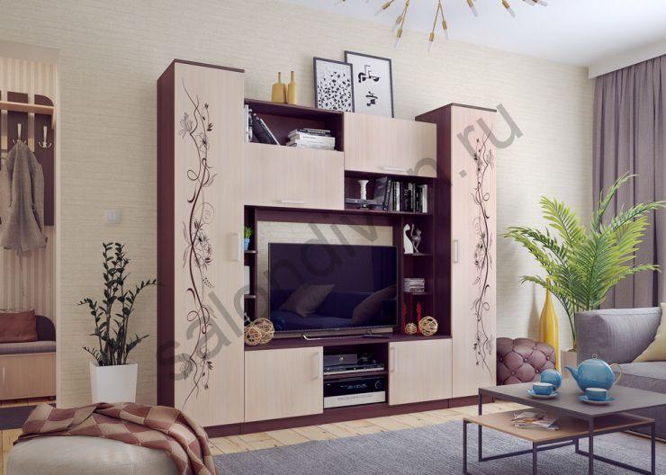 """Набор мебели в гостиную """"Натали"""""""