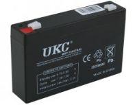 Аккумулятор для детского электромобиля 6V 7Ah