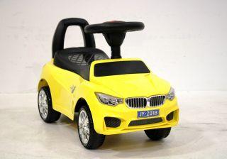 Детская машина-толокар River Toys BMW JY-Z01B