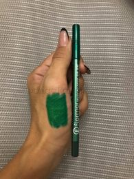 Kарандаш для глаз GREEN INSOMNIAK EYE LINER