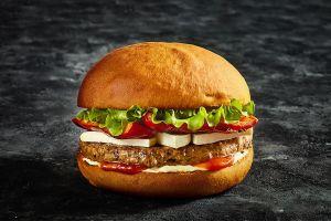 Бургер от шефа 300г