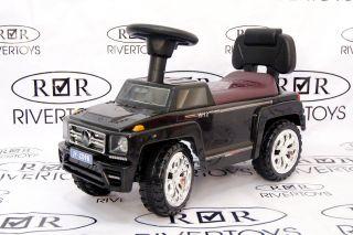 Детская машина-толокар River Toys MERCEDES JYZ-09B