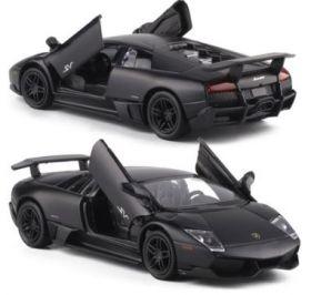 Коллекционная модель автомобиля  LP670 - 4 Lamborghini  1:36
