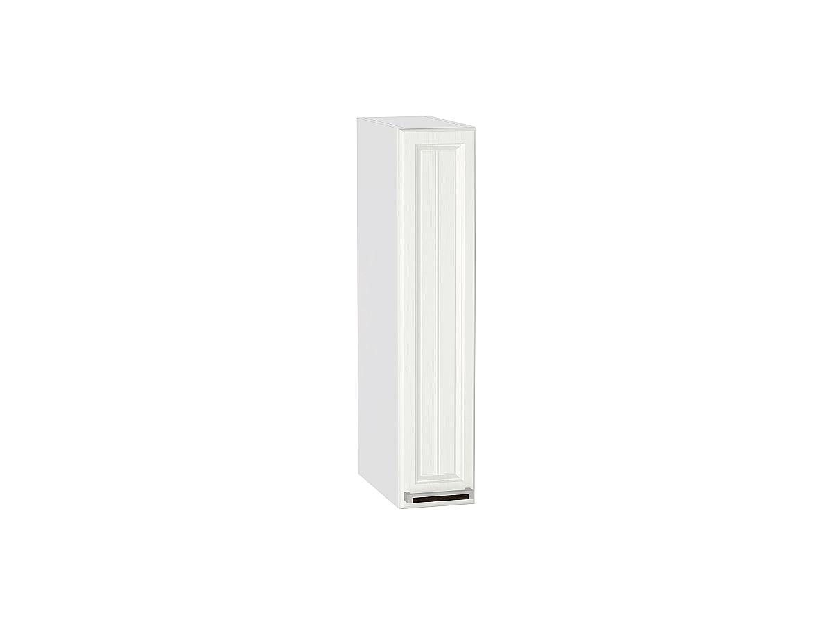 Шкаф верхний Прага ВБ150 (Белое дерево)