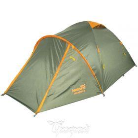 Палатка Helios MUSSON-3 GO (HS-2366-3 GO)