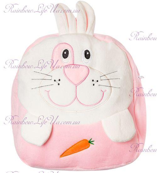 """Рюкзак детский Кролик """"Lovely Joy"""""""