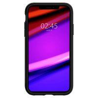 Чехол SGP Spigen Neo Hybrid для iPhone 11 черный: купить недорого в Москве — выгодные цены в интернет-магазине противоударных чехлов для телефонов айфон 11 — «Elite-Case.ru»