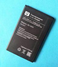Аккумулятор для BQ BQS-5035 VElVET