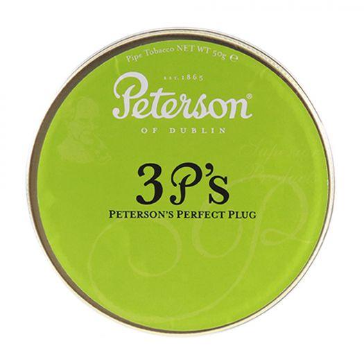 Табак трубочный Peterson Perfect Plug